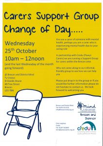 Carers Support Group