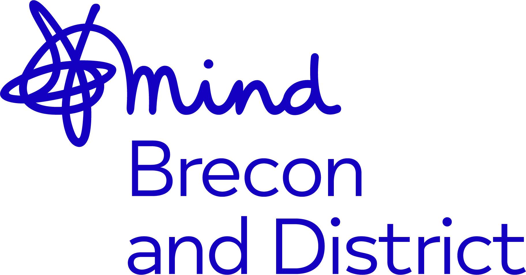 Brecon Mind Logo